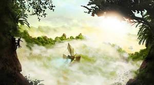 Jungle by Athayar