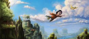 Fly by Athayar