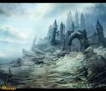 Castle of Itlan