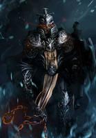 Crusader by Athayar