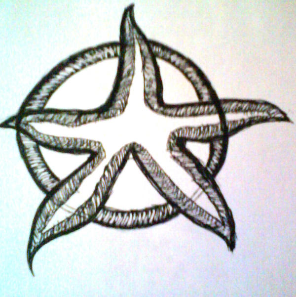 starfish tattoos