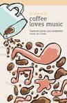 Starbucks + iTunes Poster 1