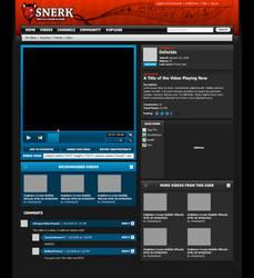 Snerk: View Video by BlakliteGraphics