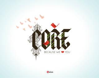 Bebo Core Team by BlakliteGraphics