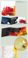 Jigsaw Puzzles Album Design