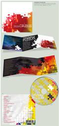 Jigsaw Puzzles Album Design by BlakliteGraphics