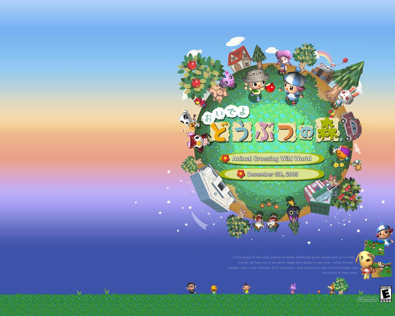Animal Crossing Christmas Wallpaper 39458 | MOVIEWEB