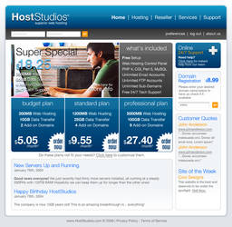 HostStudios