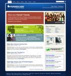 Myspace Redesign: Part Deux