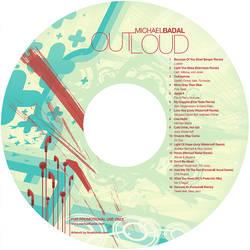 Michael Badal: Out Loud
