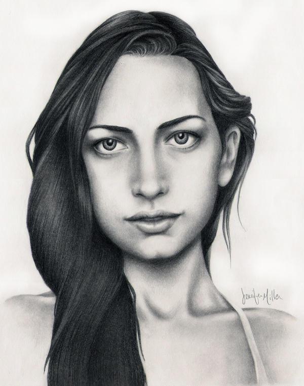 Self Portrait by ArteDiAmore