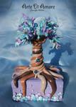 Tree Trinket Box