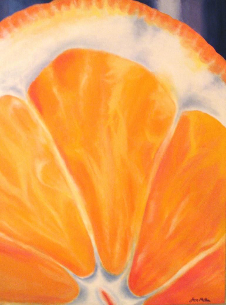 Orange by ArteDiAmore