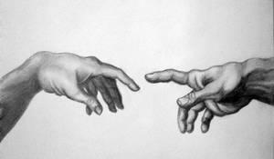 Michelangelo by ArteDiAmore