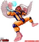Mimic RemiX by ANTI-HEROES
