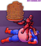 DeadpoolStuffsCap