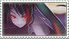 Devil Miku Stamp by Saigyou-Aia