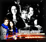 Edward and Bella signature
