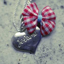 je t'aime. by simoendli