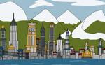 Republic City by TeagBrohman15