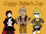 Tai and Family by TeagBrohman15