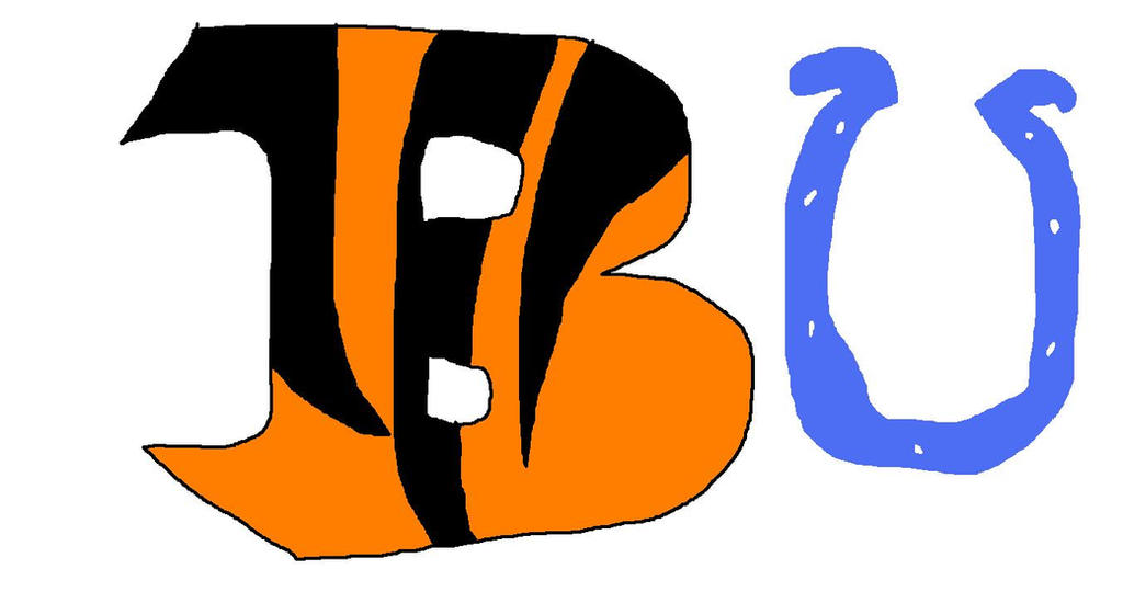 Bengals vs Colts (Rematch from 2014/15 Wildcard) by Athletic-Dashie