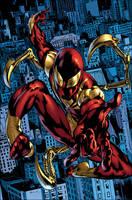 Amazing Spiderman 529 by Greekmagga