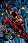Amazing Spiderman 529