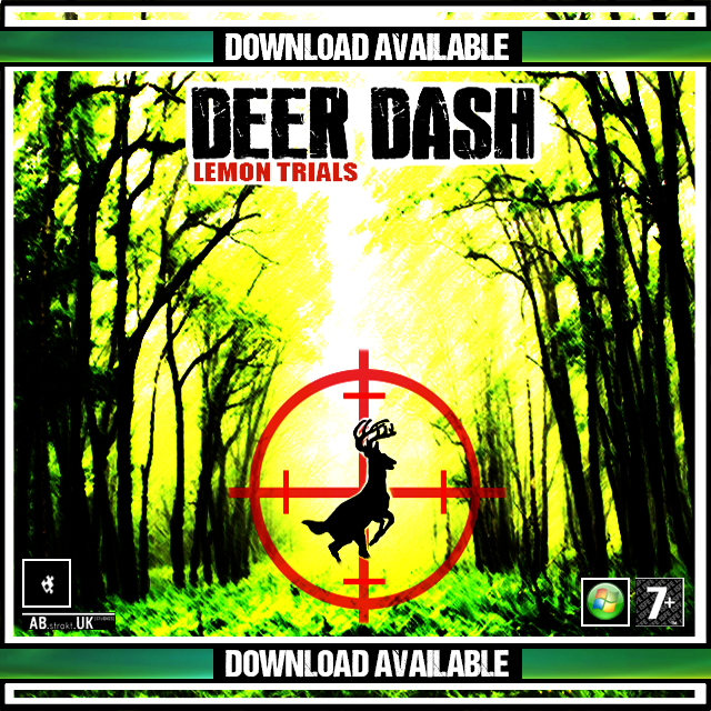 DEER DASH: LEMON TRIALS [+DOWNLOAD] by Phoenaxis