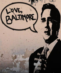 keith loves baltimore
