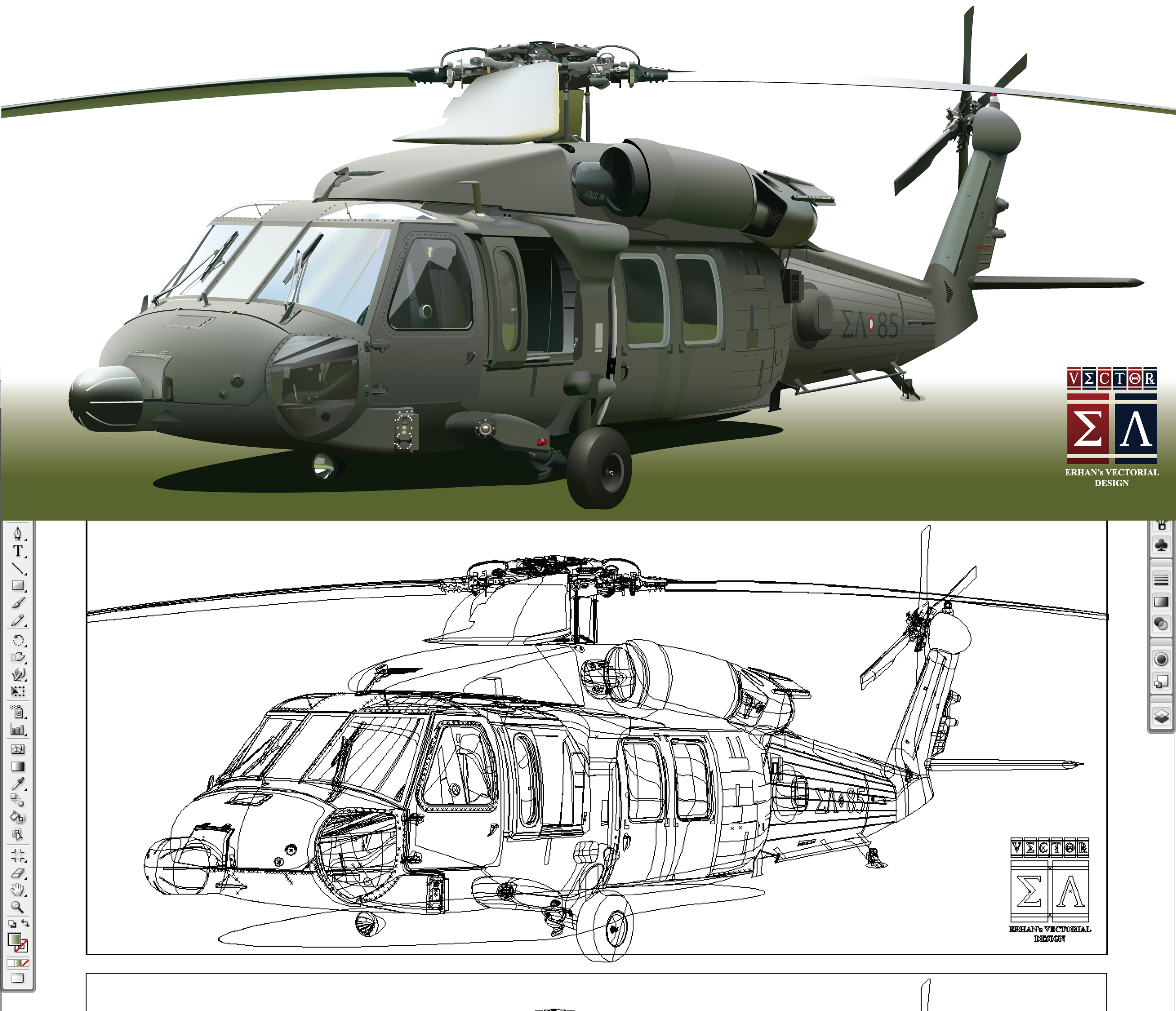 Black Hawk Helicopter ...