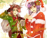 G00 - Merry Christmas
