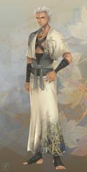 character design: Sidonis am Nidar