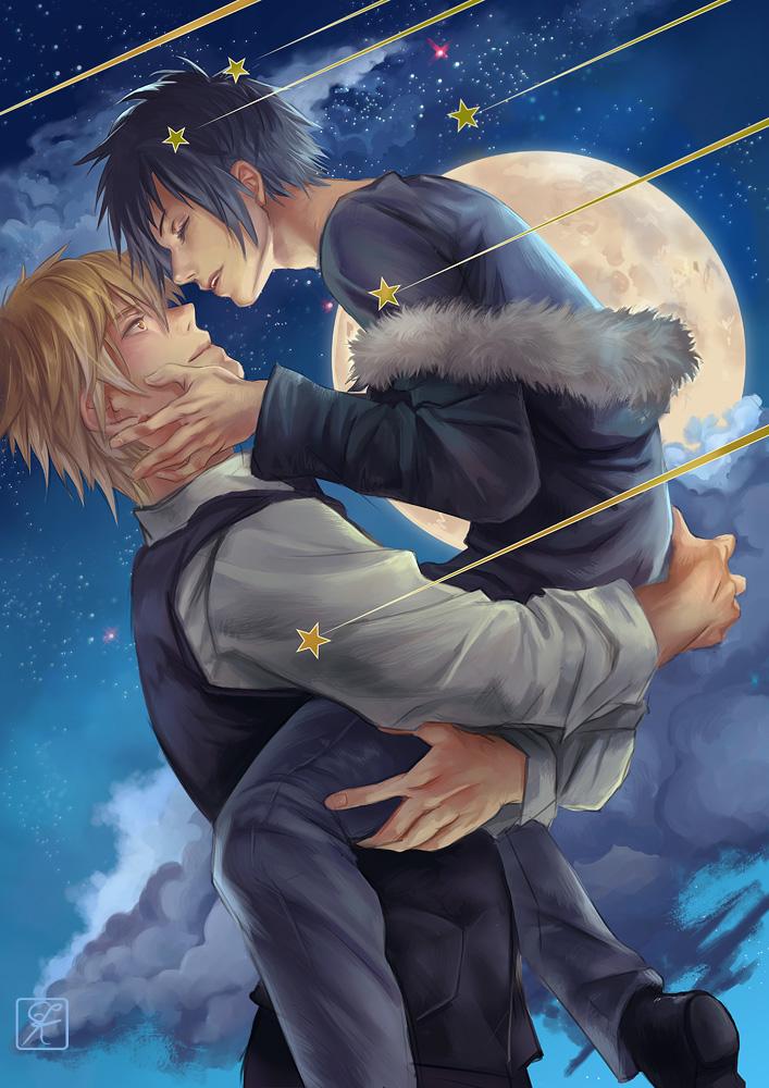 [DRRR] make a wish by shuu-washuu