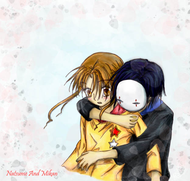 gakuen alice fanfiction mikan and natsume dating Story link: plot: kim min-hee is an orphan who lives in the country side of korea when her best friend,sumin.