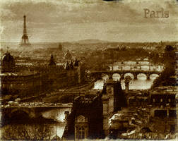 Paris. by Lunet