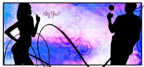 Hey You by Lunet