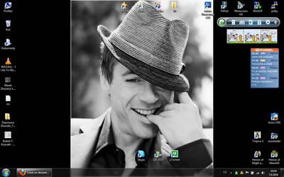 Desktop by Lunet