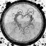 Circle and Heart