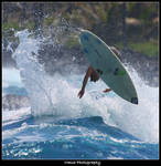 Big Island Surfing