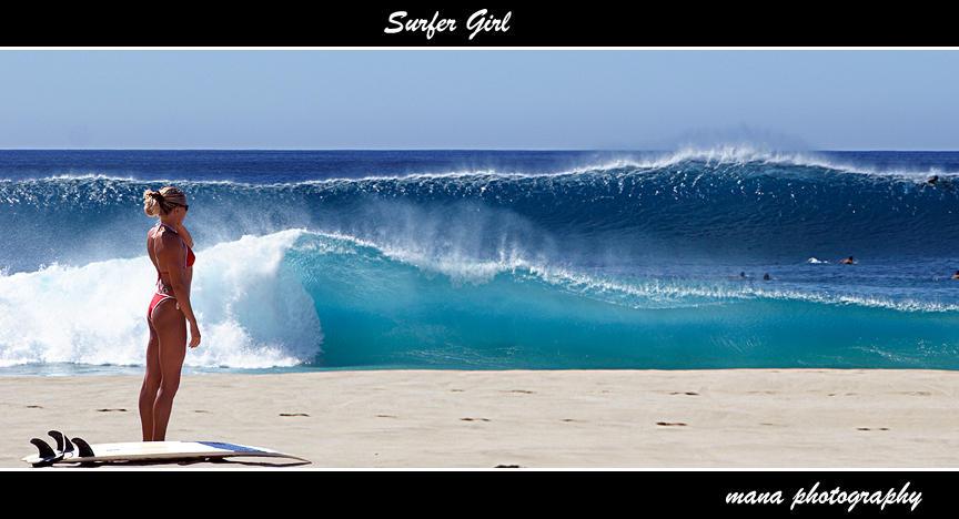 surf girl wallpaper for - photo #20