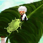 Gintama: Feed Me, Mother