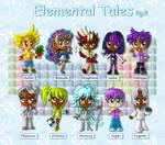 Elemental Tales (Pg. 2 of 5)
