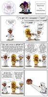 Elemental Tales:  Comic 10
