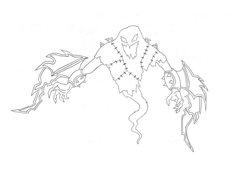 Nocturne Haunting by Grimwhisper on DeviantArt