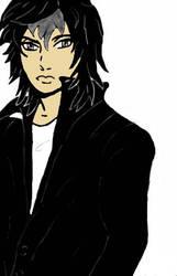 Kiba...Shinji love. by inugirl33