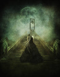The Long Walk by TheologianoftheGash
