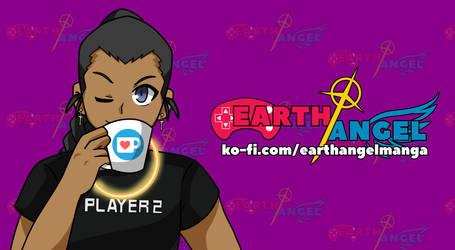Earth Angel - Gregoriel (by Jyojiriin)