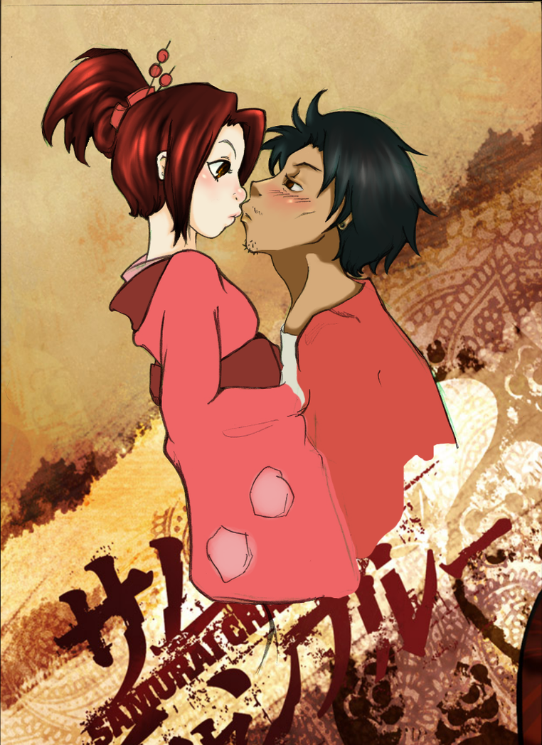 mugen and fuu relationship questions