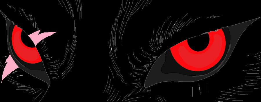 Demon Eye by sweettwistedthoughts on DeviantArt |Anime Demon Eyes